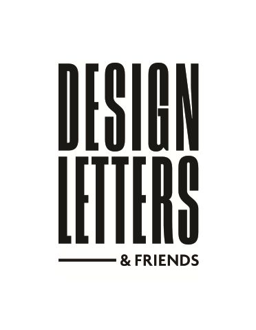 Design Letters & Friends