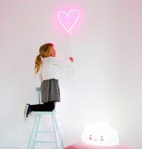 neon-heart-sfeer